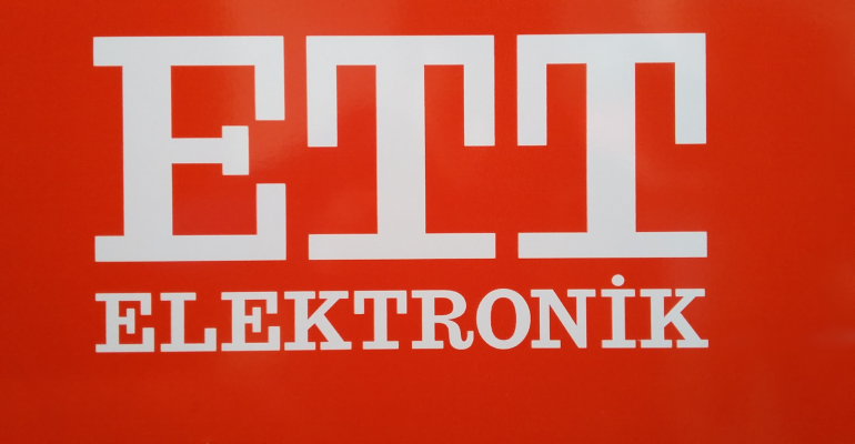 ETT Elektronik, Enerji Televizyon Telekom Arş. Geliş. San. Tic. Ltd. Şti.