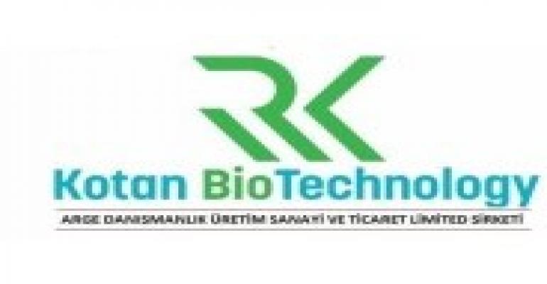 KOTAN Biotechnology Arge Danışmanlık Üretim Sanayi ve Tic. Ltd. Şti.