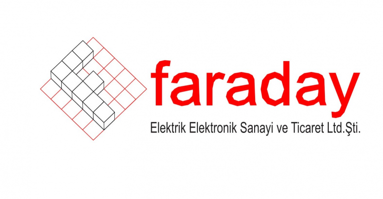 FARADAY Elektrik Elektrosanayi ve Ticaret Limited Şirketi