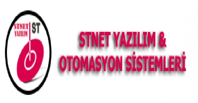 STNET Yazılım ve Otomasyon Sistemleri