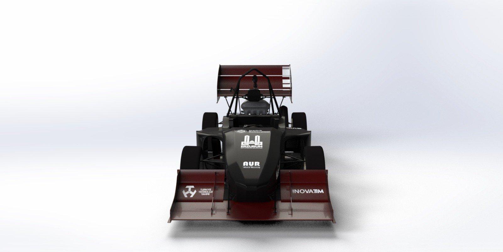 AtaUni Racing