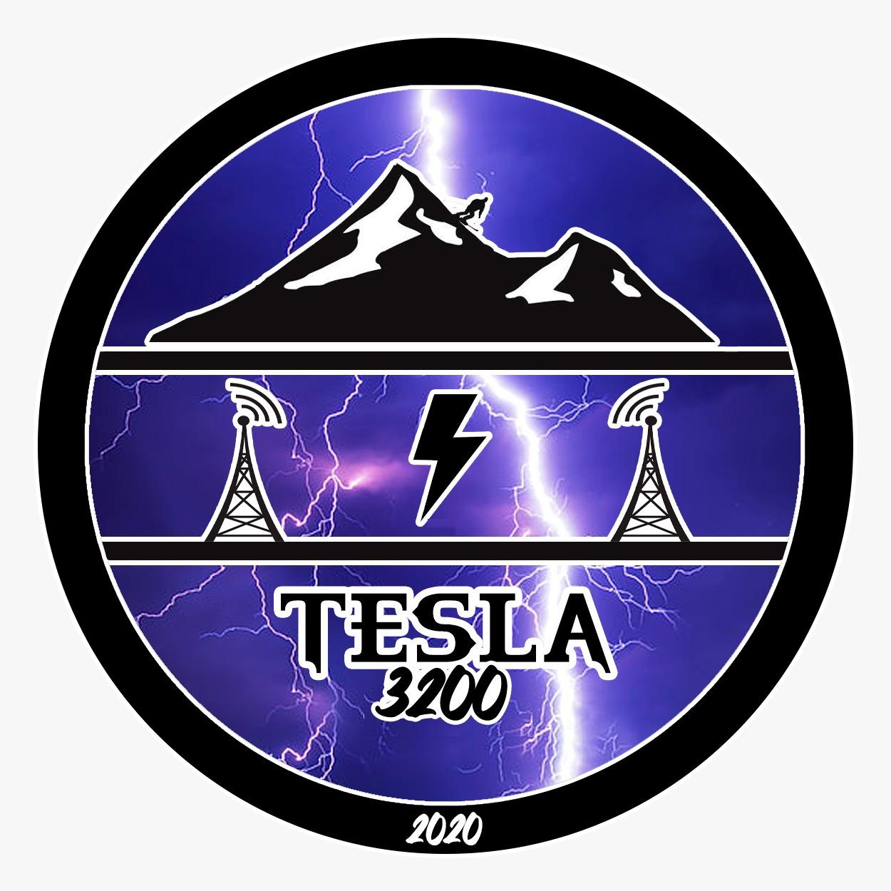 Tesla 3200